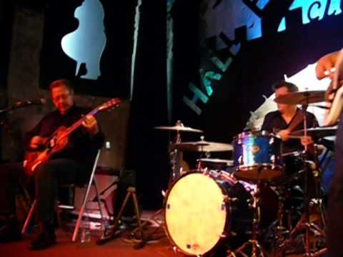 HBC048 - Ron HACKER en concert au Hall Blues Club (2)