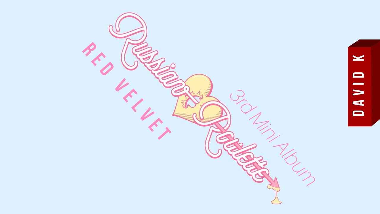 Red velvet russian roulette album tracklist what kind of addiction is gambling