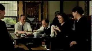Una familia de Tokio - Trailer español