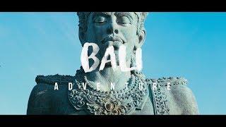 FINAL CREATION ~ Bali Adventure (SAM KOLDER INSPIRED)
