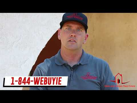 Sell your house in Temecula California Fast, AS-IS.