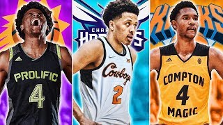 Who Will Be The Number One Pick In 2021 NBA Draft