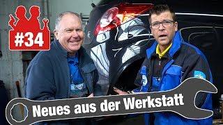 5.000 Euro Schaden: Öl-Desaster im Benz | Was ist los(e) in der Trommelbremse?