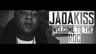 Jadakiss - The Roc | Music Video | Jordan Tower Network
