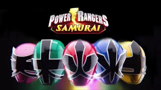 Top series Power rangers: #17 La copia