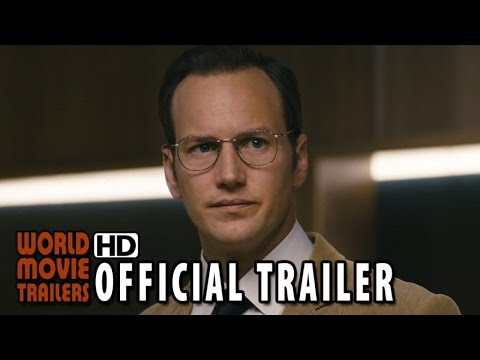 Jack Strong Official Trailer (2015) - Patrick Wilson Movie HD