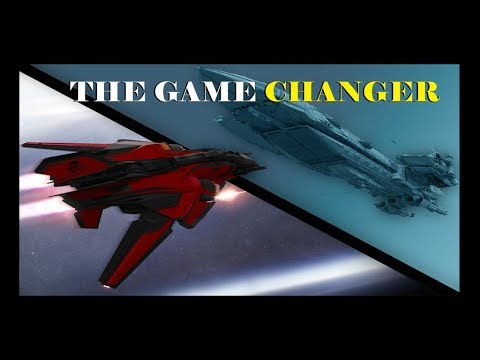 STAR CITIZEN: The Game Changer