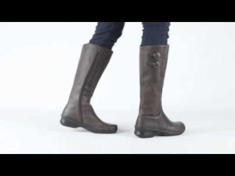 Keen Bern Baby Bern Boot - YouTube