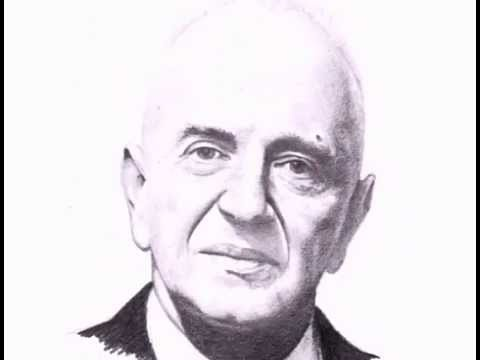 Theodosius Dobzhansky ( Berenice Hernandez )