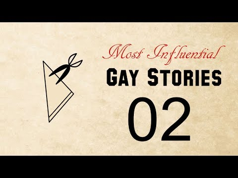 Most Influential Gay Stories of Ancient China Ep 02