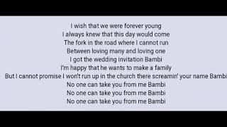 Jidena - Bambi (official lyrics).mp3