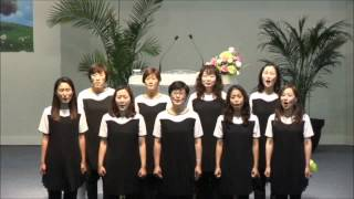 2015년 8월 9일 /  3부 봉헌 특송 / 율로기아