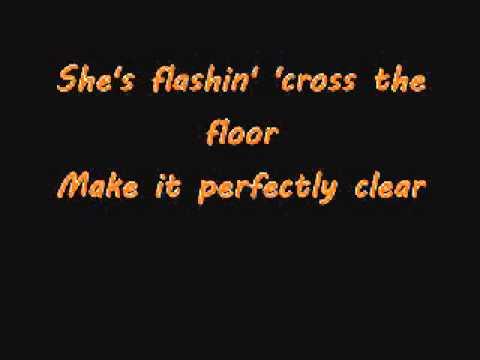 Aerosmith - Lord Of The Thighs (Lyrics)