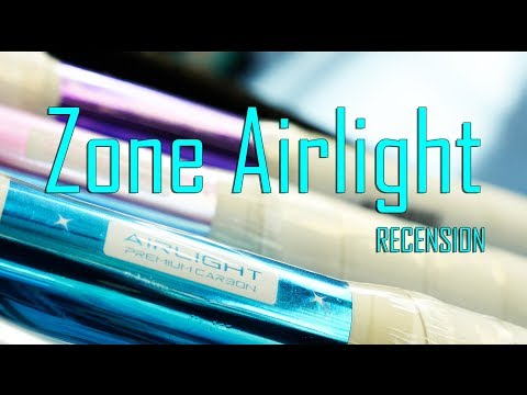 Recension Zone Airlight