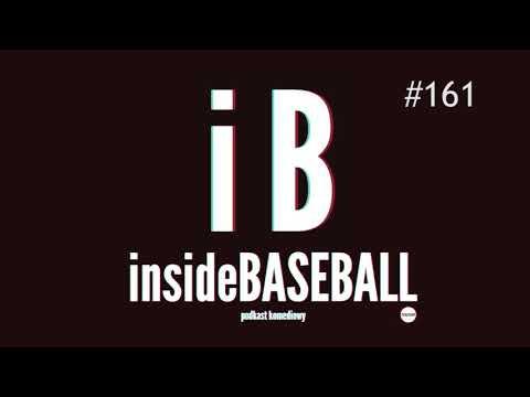 Inside Baseball 161 - Kobieta vs corgi vs delfin