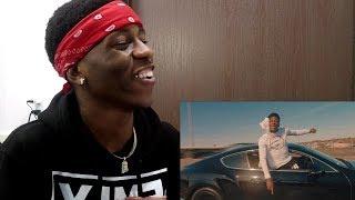 NBA Youngboy Diamond Teeth Samurai REACTION VIDEO!!