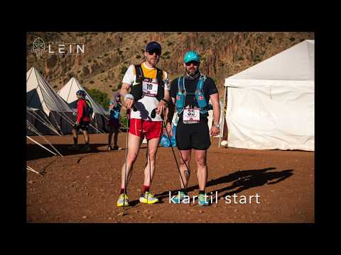 0 - Trans Atlas Marathon - Africa