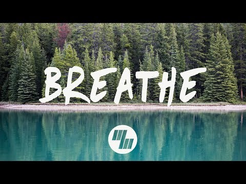 Módl - Breathe (Lyrics / Lyric Video)