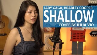 Lady Gaga, Bradley Cooper - Shallow cover by Julia Vio