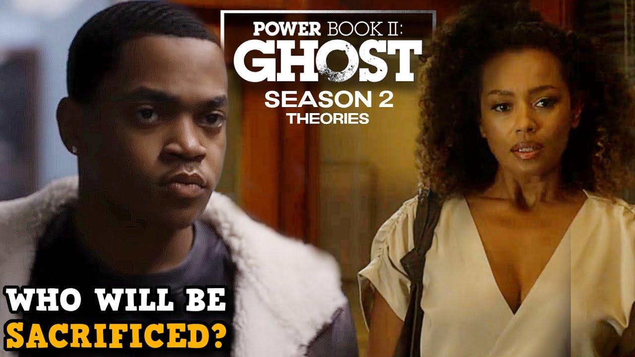 Download Who Will Tariq SACRIFICE To Save Himself?   Power Book 2 Ghost Season 2 Theories