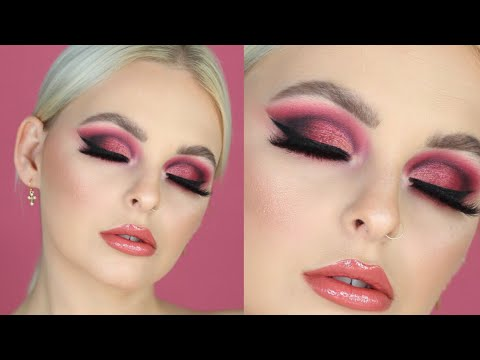 BH COSMETICS GLAM REFLECTIONS L'AMOUR THEMEGSCAHILL