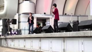 2013OKINAWA in 代々木公園 (25日)