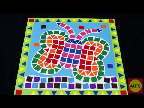 ALEX Toys Craft DIY Card Crafter 107C