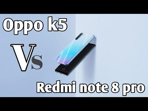 OPPO K5 RESMI MELUNCUR DENGAN 64MP KAMERA! | OPPO K5 Indonesia #tautekno eps.12.