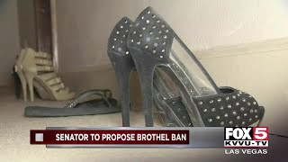 Bill to ban brothels debated in Carson City