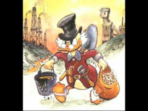 Carl Barks: The Good Duck Artist Part 1