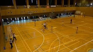 令和元年度 国民体育大会 第39回九州ブロック大会 ハンドボール少年女子 wmv