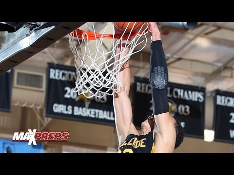 Ben Simmons Highlights - Montverde, FL (2013)