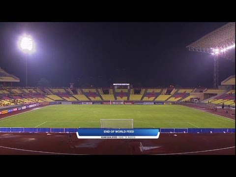 Syria vs China (2018 FIFA World Cup Qualifiers)