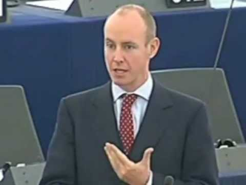 Too Much Funking Debt - Daniel Hannan MEP