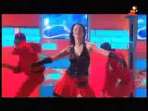 Слава — Попутчица (Голубой Огонек 2005)