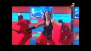 Слава - Попутчица (Голубой Огонек 2005)