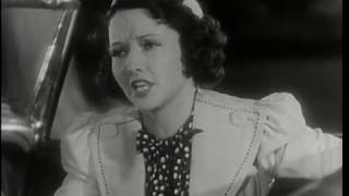 Paradise Express (1937) CRIME THRILLER