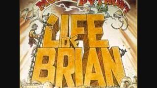 Monty Python -Life of Brian: Part 7 (Audio)