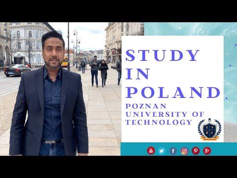 Poznan University Of Technology | Study In Poland (2019 )