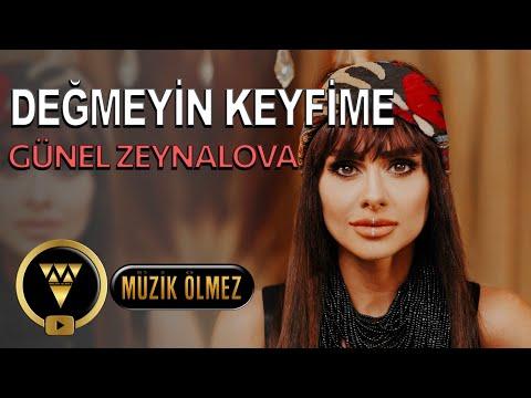 Günel Zeynalova - Değmeyin Keyfime (Official Video)