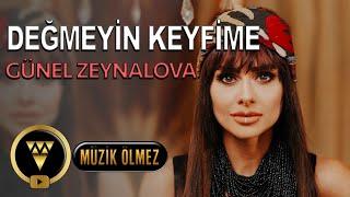 Günel Zeynalova - Değmeyin Keyfime (Video)