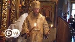 Christenverfolgung während des Kommunismus in Russland   DW Deutsch