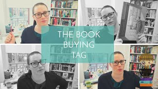 The Book Buying Tag   How I Buy Books