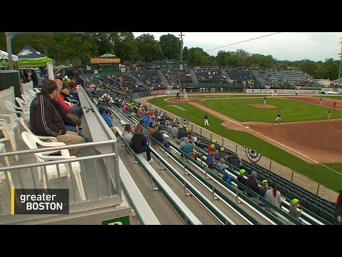 One Group That's Not Cheering The PawSox Move
