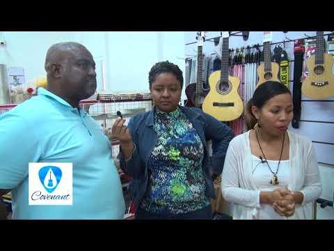Covenant Music & Gifts Store Belmopan