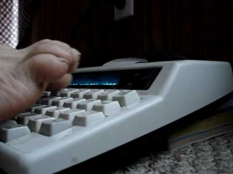 Communication on the Phone with TTY PHONE - YouTube