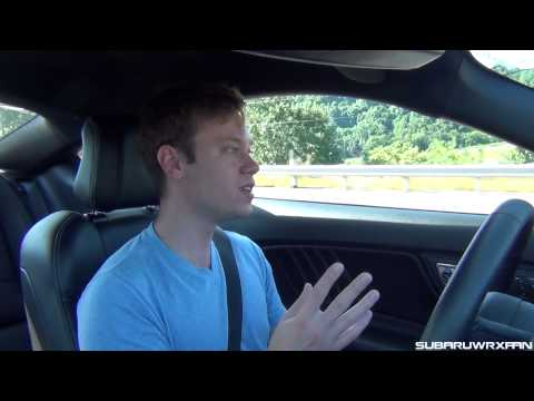 10 Reasons Why I Love my EcoBoost Mustang