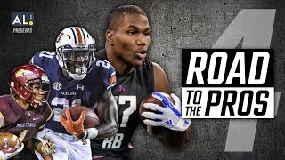 Kerryon Johnson: Road to the Pros | Part 4