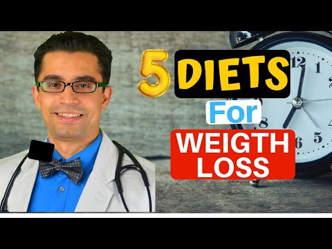 ➡how-to-lose-fat-with-5-top-diets-for-weight-loss-😃paleo,-keto,-vegan,-mediterranean,-whole30👀
