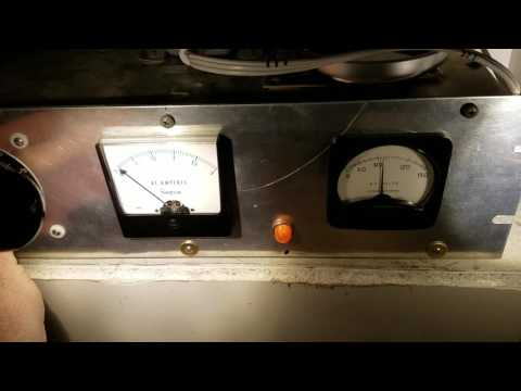 1942 ZENITH 8S661 Console Tube Radio Part 3 of 6 by ThatTubeSound